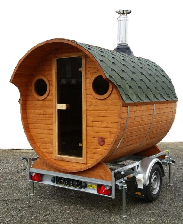 kalter bottich aus holz optimal als tauchbecken f r den saunabereich. Black Bedroom Furniture Sets. Home Design Ideas