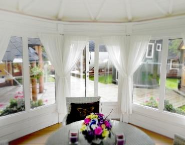 gartenpavillon sonne aus holz. Black Bedroom Furniture Sets. Home Design Ideas