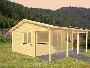 gartenhaus nida 10 als bausatz mit fu boden das. Black Bedroom Furniture Sets. Home Design Ideas