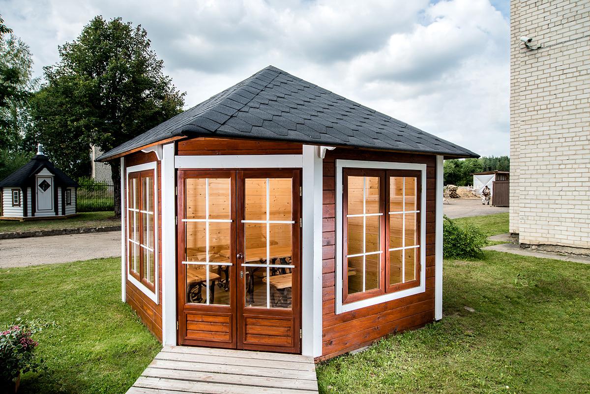 gartenpavillon holz mit aufbau die neueste innovation der innenarchitektur und m bel. Black Bedroom Furniture Sets. Home Design Ideas