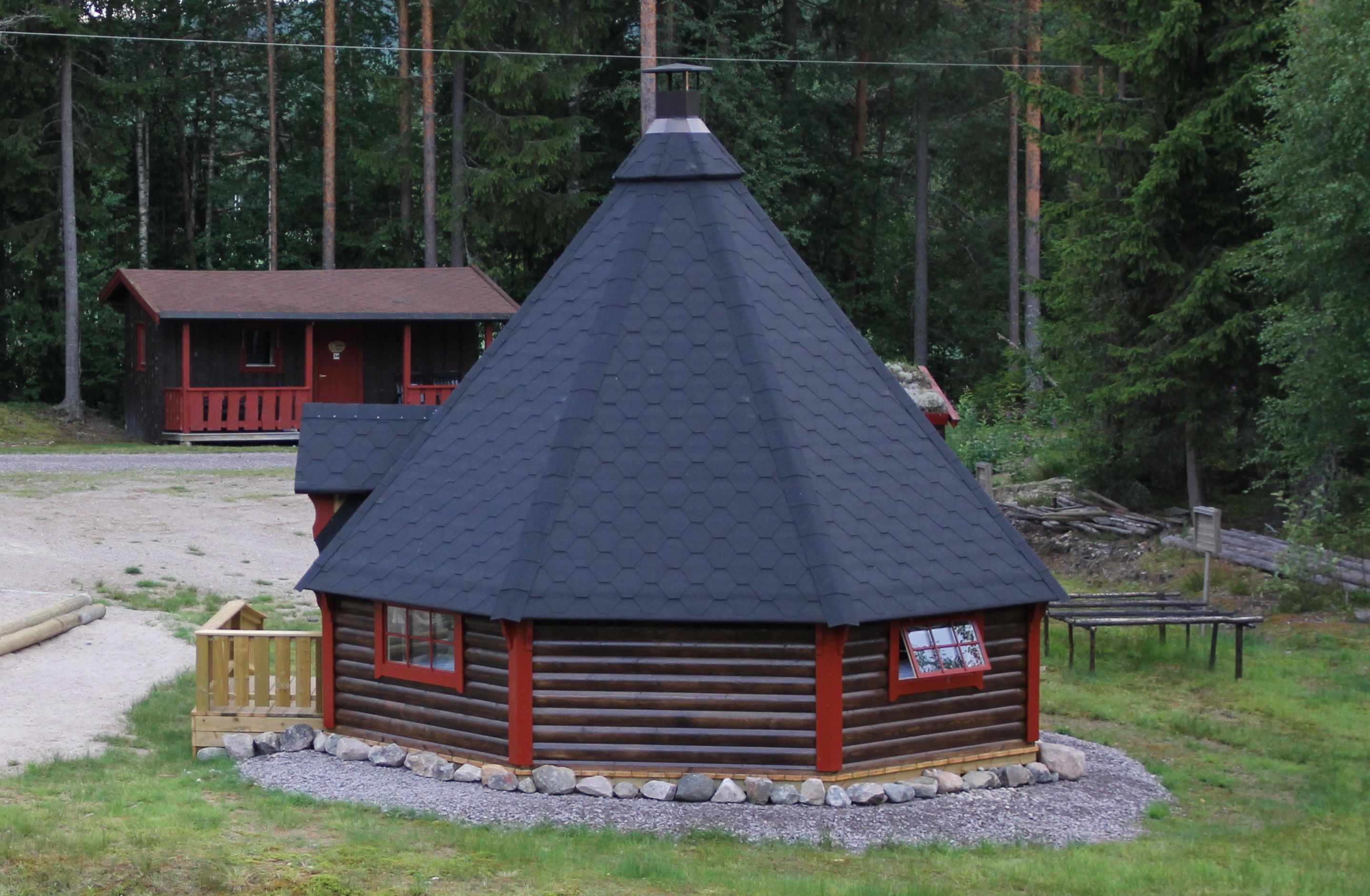 grillkota der superlative f r den garten mit grillanlage. Black Bedroom Furniture Sets. Home Design Ideas